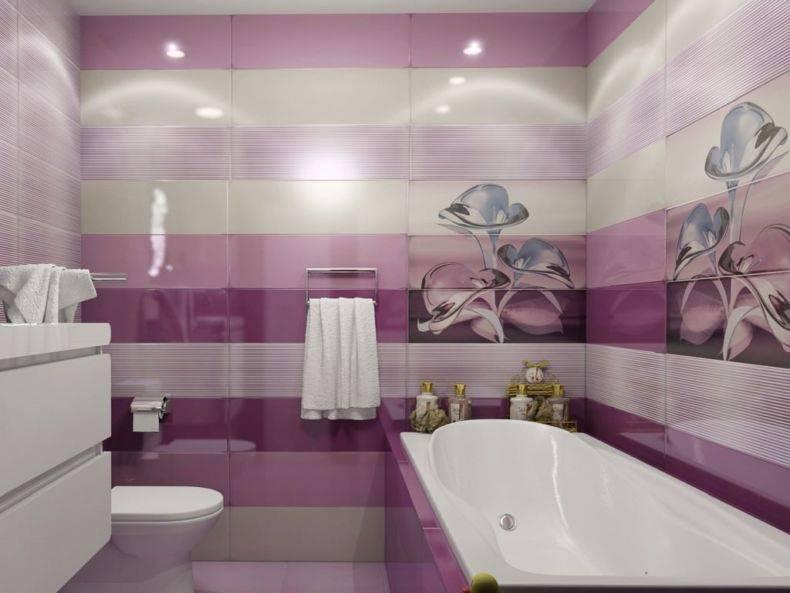 Оформление ванной: основные правила дизайна и отделки (145 фото)