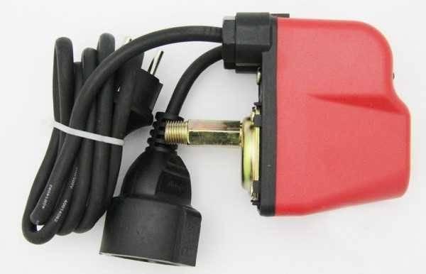 Как защитить насос от сухого хода: датчики защиты
