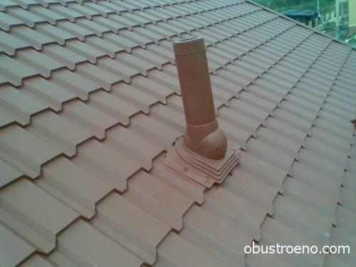Вакуумный клапан для канализации: специфика работы и монтажа - точка j