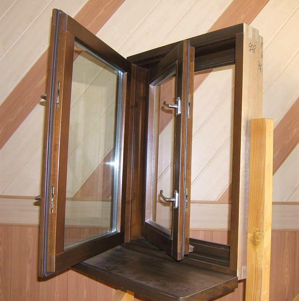 Финские деревянные окна со стеклопакетами: чем эти популярные изделия лучше пластиковых конструкций, какой бренд выбрать | ремонтсами! | информационный портал