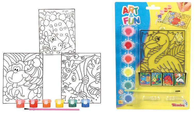 Как самостоятельно изготовить витражные краски в домашних условиях?