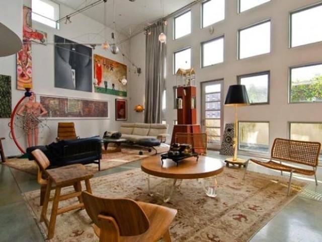 85 идей дизайна маленькой квартиры (фото)