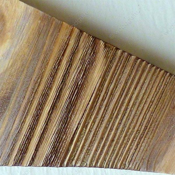 Обработка дерева под старину: три способа получить антикварную мебель