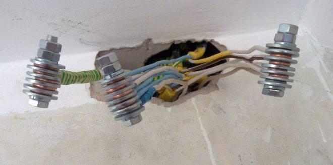 Соединение проводов: как соединить провода между собой, выбрать вид и способ соединения