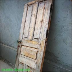 Обновление межкомнатных дверей: как просто и быстро отреставрировать своими руками?