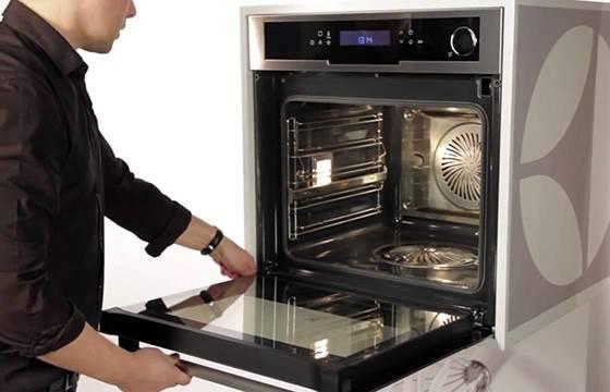 Выясняем, какая очистка духовки лучше всего: каталитическая, гидролизная или пиролитическая
