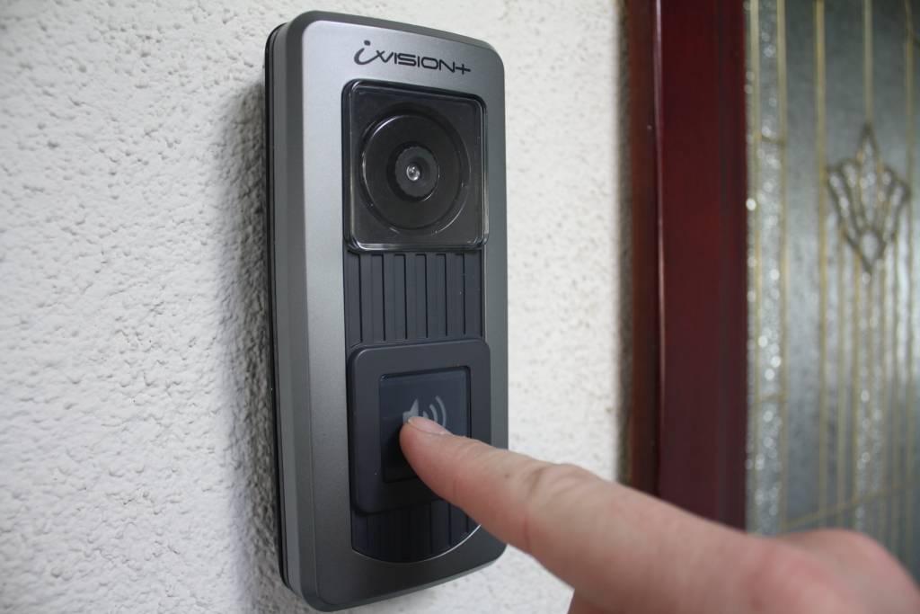 Видеозвонок на дверь в квартиру — виды, модели и цены, монтаж своими руками