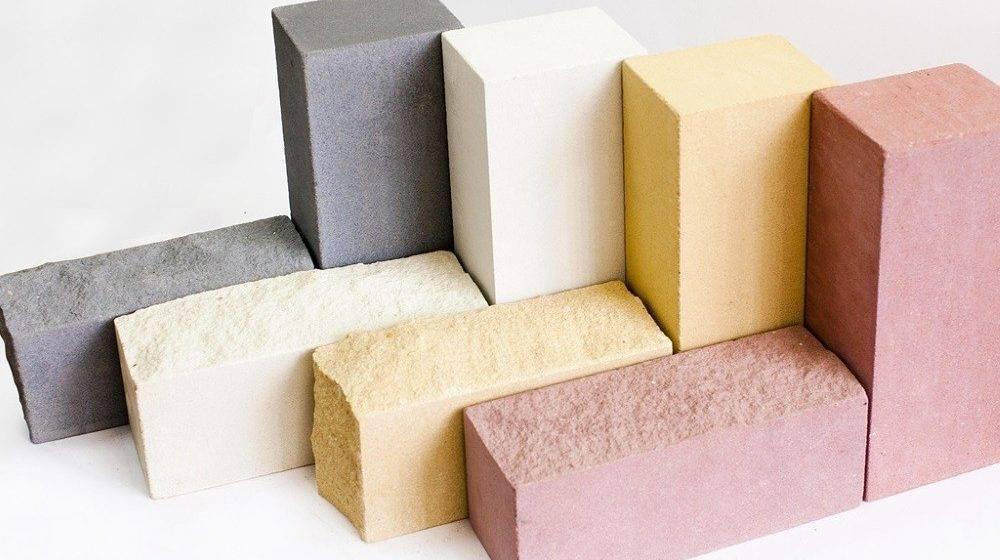 Белый силикатный кирпич: размер, вес, гост, плюсы и минусы, все важные характеристики