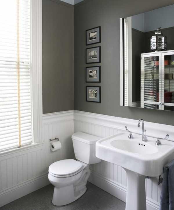 Безвкусица и аляповатость: каких ошибок надо избегать во время ремонта ванной комнаты