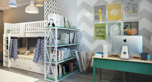 Как организовать рабочее место: 12 проверенных советов   блог   weeek