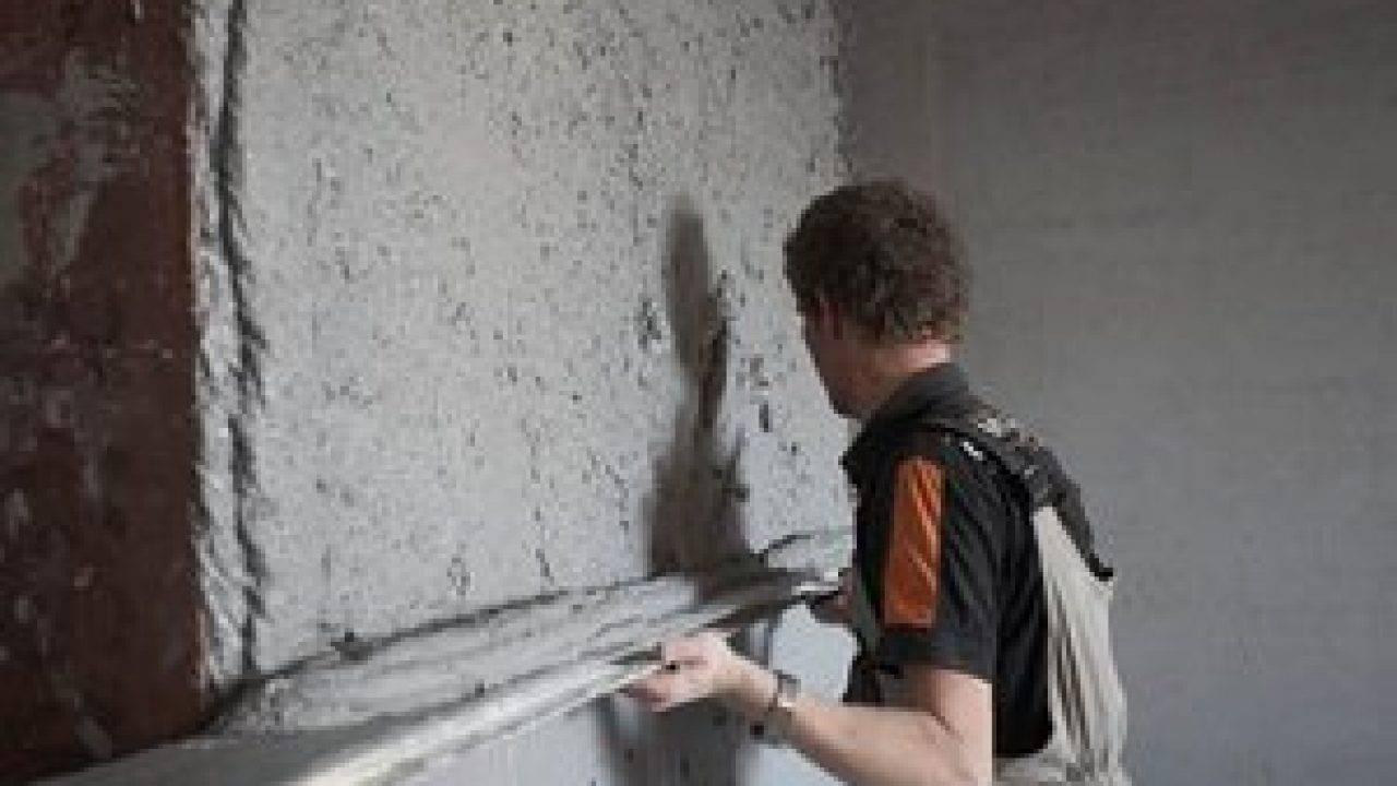 Ремонт стен кухни: как выровнять стены кухни