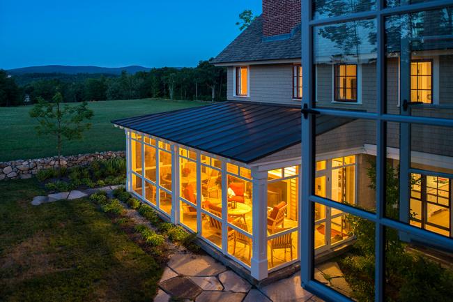 Терраса пристроенная к дому: 150+ лучших фото идей | пошаговое обустройство своими руками