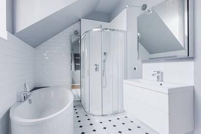 30 необыкновенных примеров оформления современной ванной комнаты