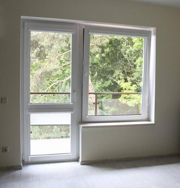 Самостоятельная регулировка балконной двери и устранение скрипов