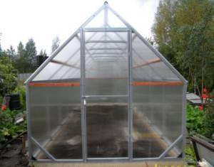 Как построить теплицу своими руками за одни выходные? - огород, сад, балкон - медиаплатформа миртесен