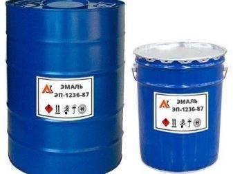 Применение и основные свойства грунт-эмали хв-0278