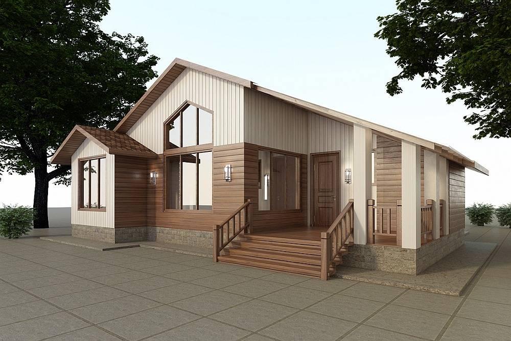 Строительство энергоэффективного дома с энергосберегающими технологиями