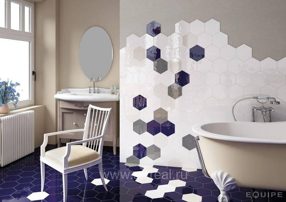 Плитка kerama marazzi (керама марацци) для ванной: 100+ фото дизайна ванной с плиткой керама марацци