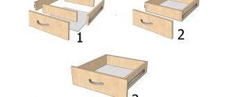 Как собрать кухонный гарнитур своими руками: подробная инструкция