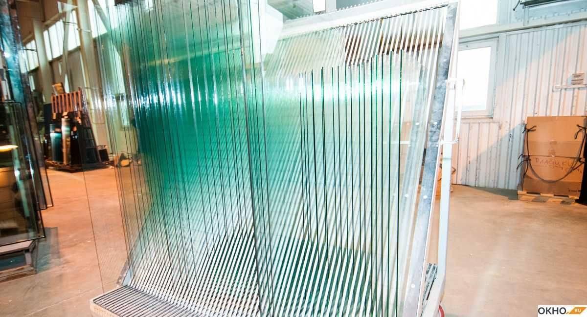 Особенности двухкамерных стеклопакетов