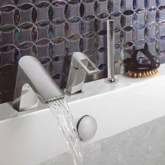 Как выбрать смеситель для ванной комнаты: виды и принцип работы | инженер подскажет как сделать