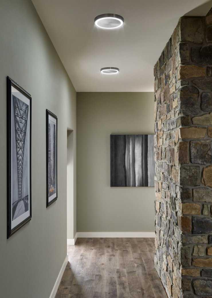 Настенные светильники - 110 фото лучших конструкций и их особенности