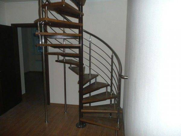 Лестницы из металла своими руками на второй этаж: чертежи монтаж