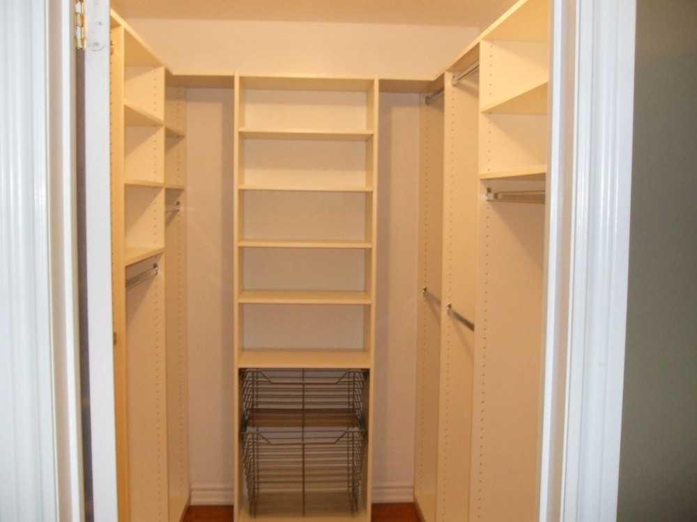 Встроенный шкаф своими руками - полезные советы с чего начать и как сделать шкаф