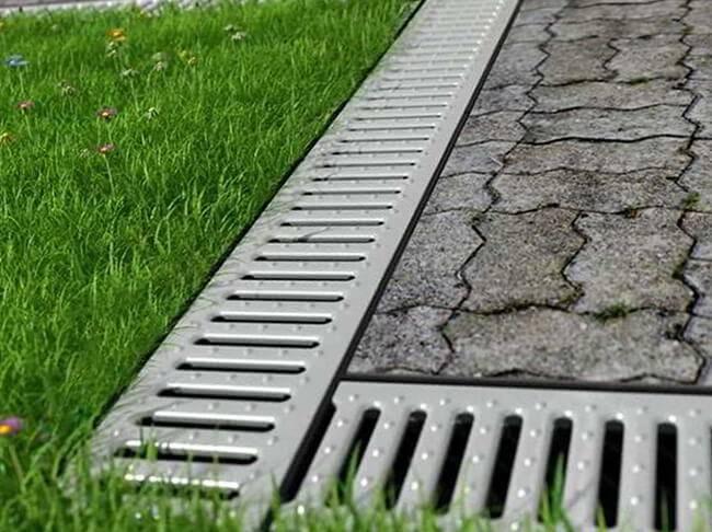 Ливневая канализация 41 фото дождевая система водоотведения в частном доме, что такое ливневка
