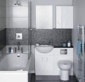 Дизайн ванной комнаты 2020 на 3 кв.м: лучшие современные идеи - 50 фото