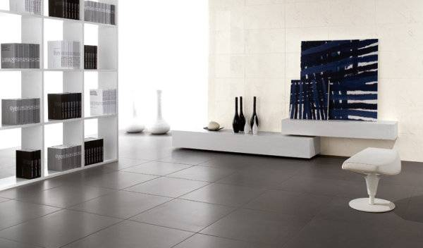 Что лучше - керамогранит или керамическая плитка?