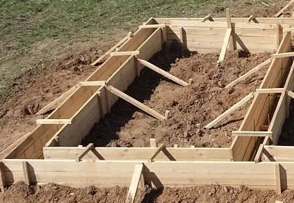 Фундамент из покрышек: отзывы специалистов, способы закладки своими руками для сарая, бани и гаража, а также строительство дома из автомобильных колесных шин