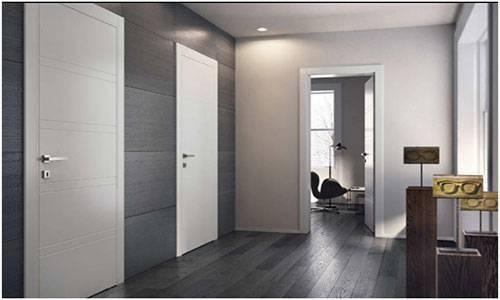 Цвет дуб в интерьере: мебель, двери, ламинат и сочетание. Самые удачные комбинации в модных фото-примерах