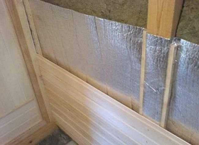 Как крепить вагонку к стене: пошаговая статья-инструкция