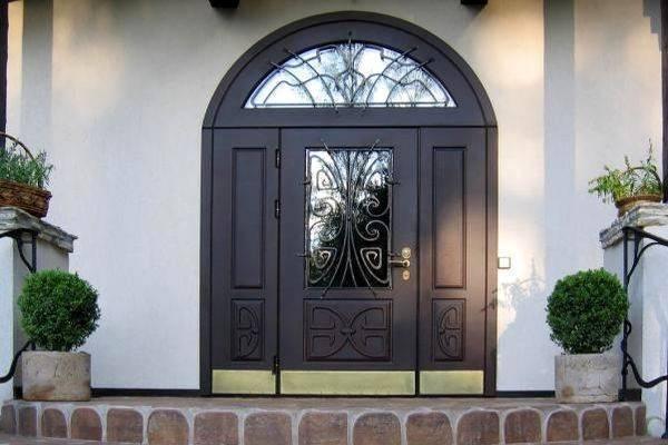 Окна и раздвижные двери из стеклокомпозита, уличные и теплые раздвижные двери