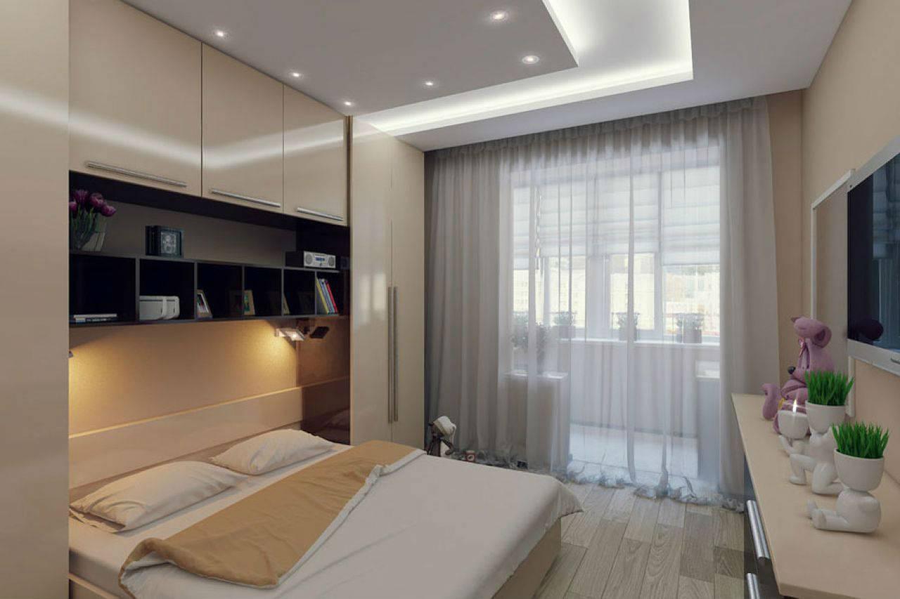 Дизайн комнаты 20 кв.м.: советы, варианты оформления - 75 фото