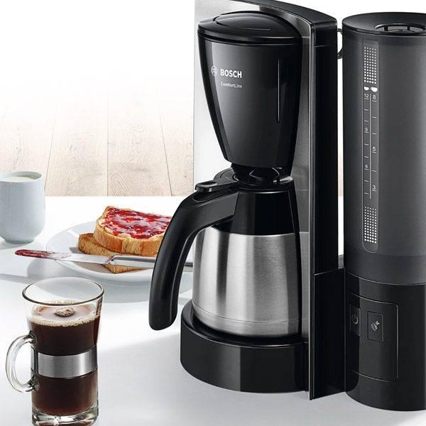 Рейтинг лучших капельных кофеварок для дома - топ 7 моделей