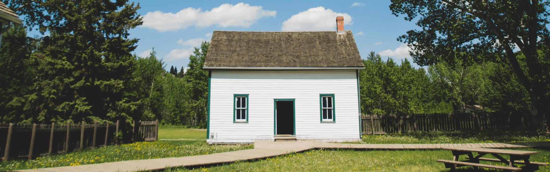 Можно ли газифицировать нежилой дачный дом