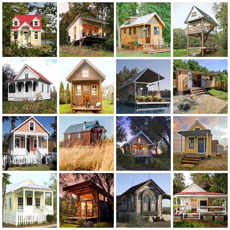 Миниатюрные домики своими руками: пошаговая инструкция и фото