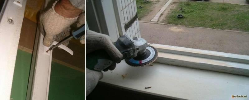 Ремонт и восстановление деревянных окон