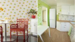 Дизайн кухни маленькой площади, идеи, советы, фото