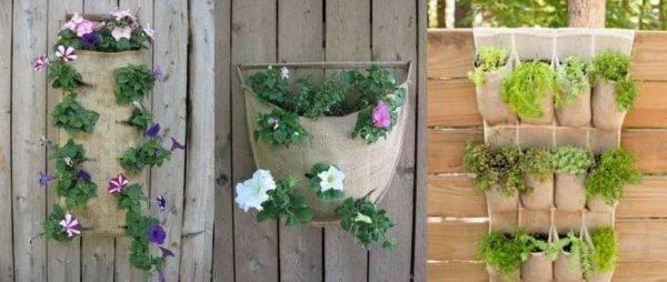 Поделки для сада - дачные, садовые и парковые фигурки и украшения