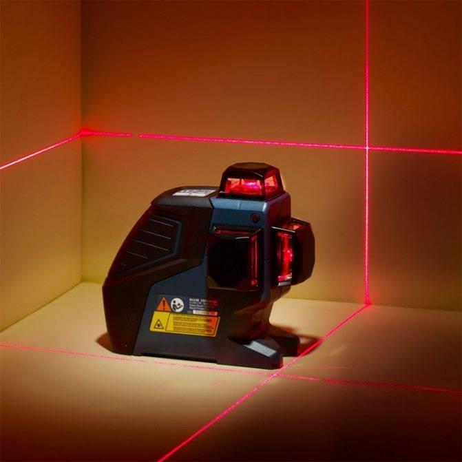 Топ-15 лучших лазерных уровней