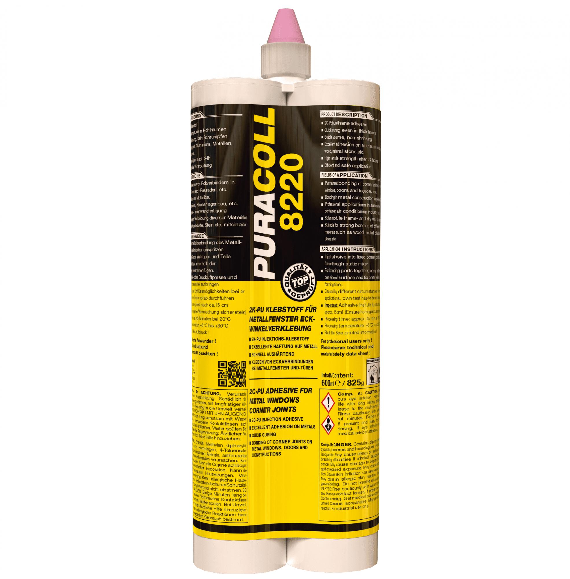 Полиуретановый клей: для прочного соединения поверхностей