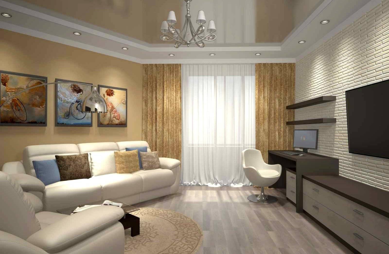 Схемы и фото планировок 2х комнатных квартир удачные решения