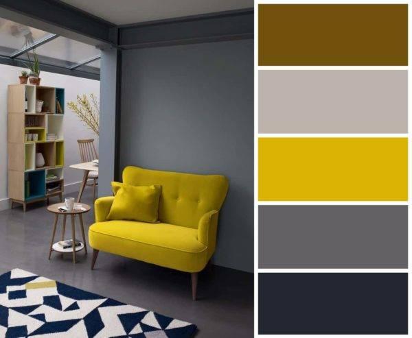 Серо-бежевый цвет в интерьере (46 фото): сочетание тонов в таблице, оформление гостиной в квартире серым и бежевым