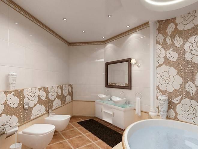 Из какого материала лучше сделать потолок в туалете
