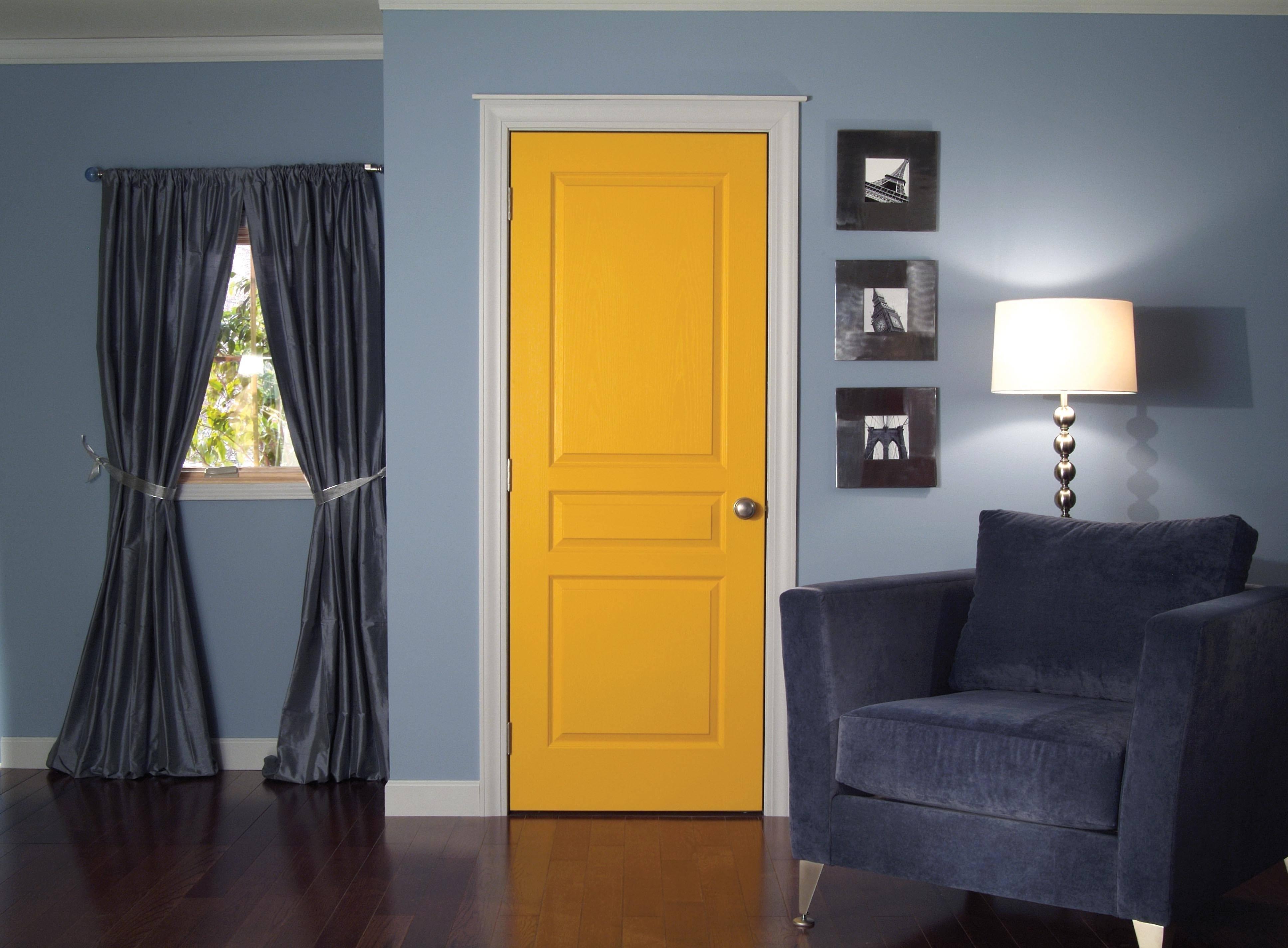 Межкомнатные двойные двери  размеры, виды, отличия – первый дверной