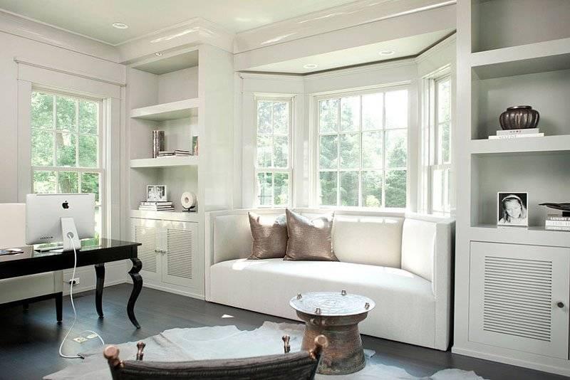 Чем балкон отличается от лоджии? 5 популярных видов балконов