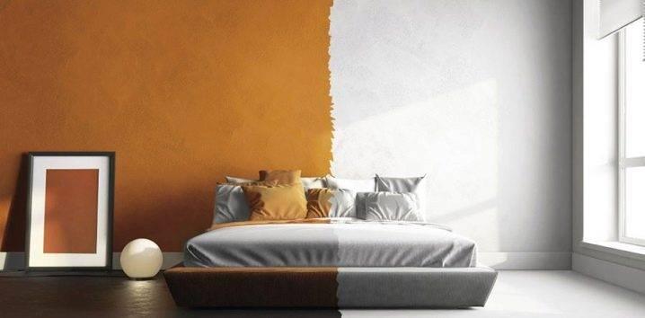 В какой цвет покрасить стены - 50 лучших идей на любой вкус